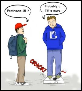 Freshman-15-comic