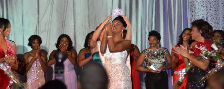 MISS UVI WINS NBCA HALL OF FAME QUEENS COMPETITION