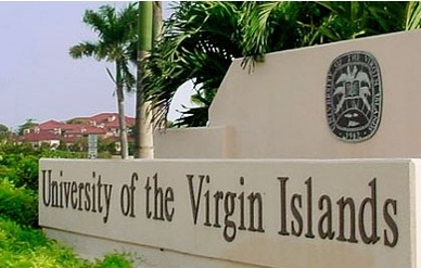 UVI School of Education awarded accreditation status; programs will run until 2016 and 2020