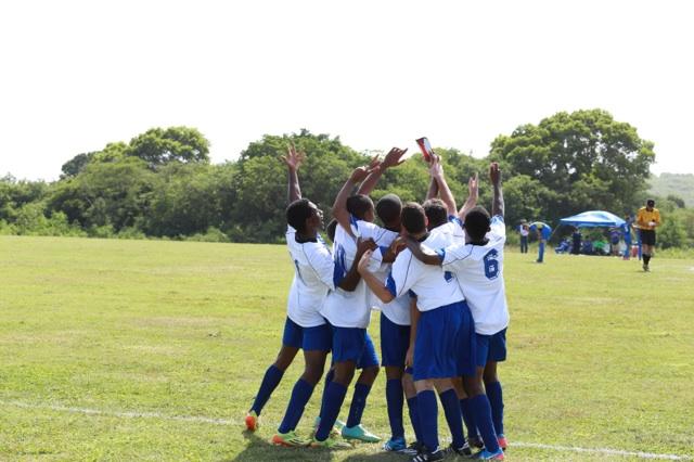 UVI Wins Inaugural Soccer Match