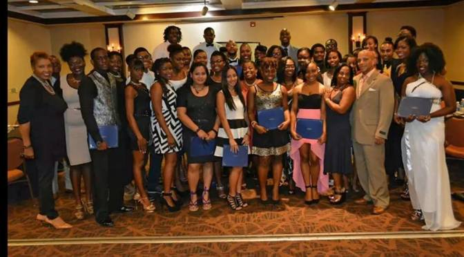 UVI HOSTS ANNUAL LEADERSHIP CONFERENCE