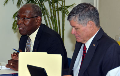 UVI Board Approves School of Medicine Documents