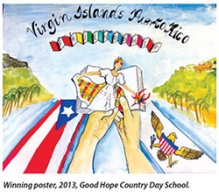 VI Puerto Rico Friendship Day