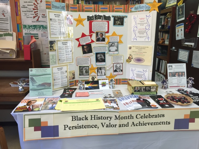 Black History Month at HBCU: Is UVI Living Up to the Hype?